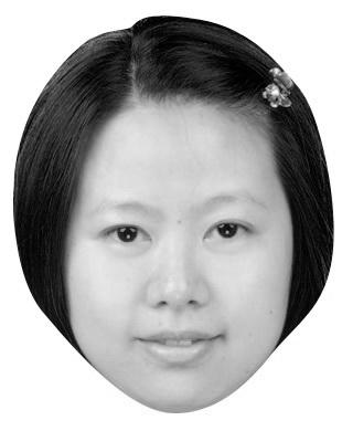 Facial Aging Simulation 42