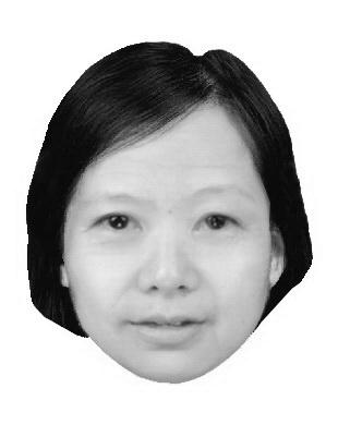 Facial Aging Simulation 52