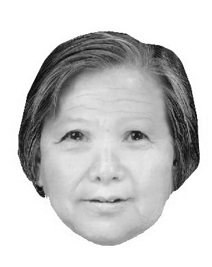 Facial Aging Simulation 41